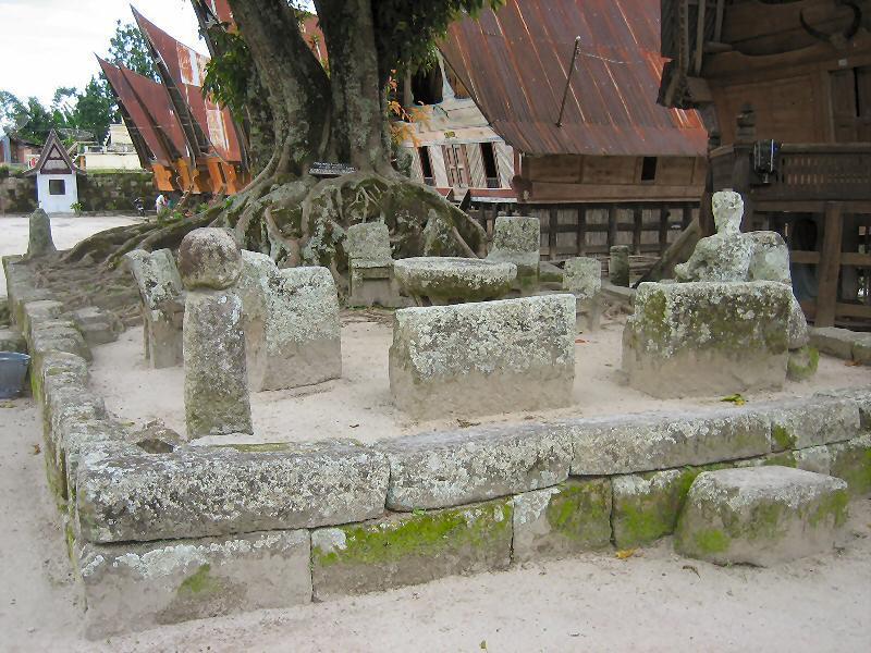 Indonesi reis 2012 - Centraal koken eiland ...